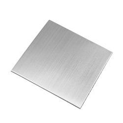 Stainless Steel Tile Brush Silver