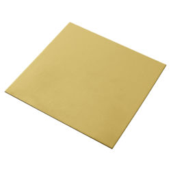 Stainless Steel Tile Sunrise Gold